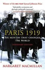 Paris 1919 Six Mon ...