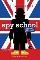 Spy School British ...