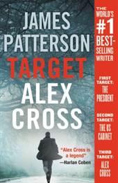 Target: Alex Cross ...