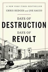 Days of Destructio ...