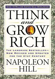 Think and Grow <br/>Rich