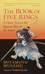 The Book of Five <br/>Rings