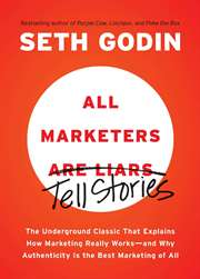 All Marketers are  ...
