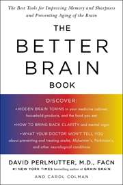 The Better Brain B ...