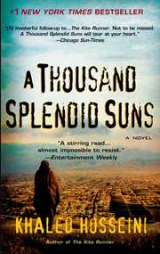 Thousand Splendid  ...
