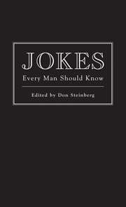 Jokes Every Man Sh ...
