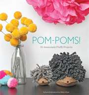 POM-Poms: 25 Aweso ...