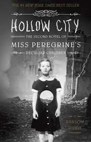 Hollow City (Miss  ...
