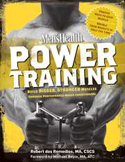 Men's Health Power ...