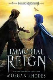 Immortal Reign (Fa ...