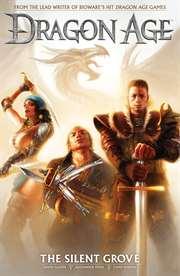 Dragon Age Volume  ...