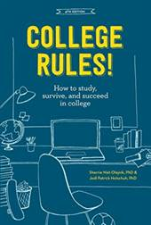 College Rules!, 4t ...