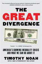 Great Divergence:  ...
