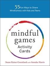 Mindful Games Acti ...