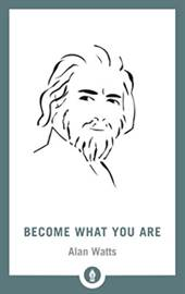 Become What You Ar ...