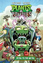 Plants Vs. Zombies ...