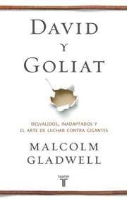 David y Goliat / D ...