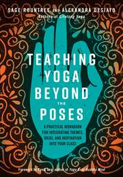 Teaching Yoga Beyo ...