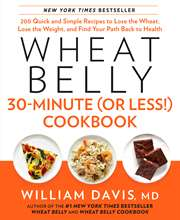 Wheat Belly 30-Min ...