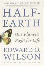 Half-Earth: Our Pl ...