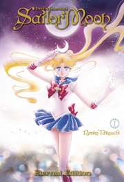 Sailor Moon Eterna ...