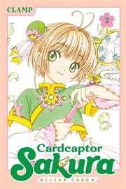 Cardcaptor Sakura: ...