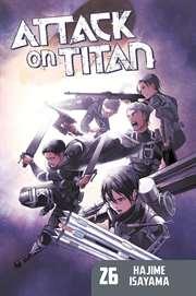 Attack on Titan 26 ...