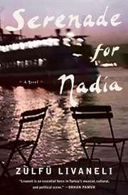 Serenade for Nadia ...