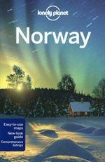 Lonely Planet Norw ...