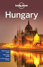 Lonely Planet Hung ...