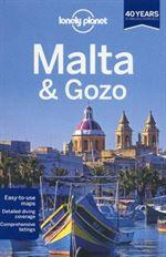 Lonely Planet Malt ...