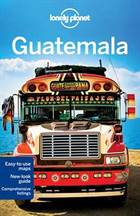 Lonely Planet Guat ...