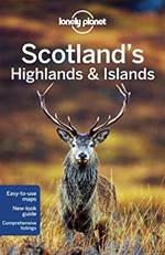 Lonely Planet Scot ...