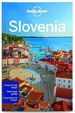 Lonely Planet Slov ...