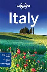 Lonely Planet Italy (11th ed)