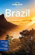 Lonely Planet Braz ...