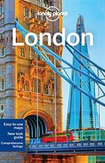Lonely Planet Lond ...