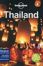 Lonely Planet Thai ...