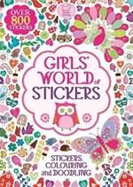 Girl's World Of St ...