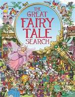 The Great Fairy Ta ...