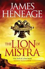 The Lion Of Mistra ...