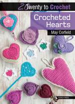 Crocheted Hearts ( ...