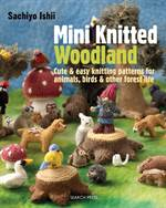 Mini Knitted Woodl ...