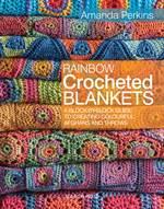 Rainbow Crocheted  ...