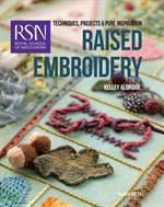 Raised Embroidery