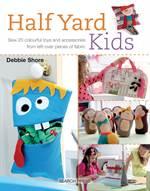 Half Yard Kids: Se ...