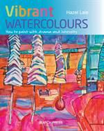 Vibrant Watercolou ...