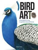 Bird Art: Drawing  ...