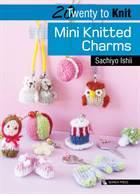 Mini Knitted Charm ...