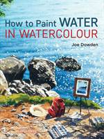 How To Paint Water ...
